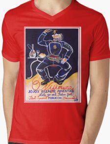 Let's Go Eat Italian Food! Mens V-Neck T-Shirt