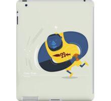 Lebron James Train iPad Case/Skin
