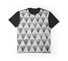 Scratch  Graphic T-Shirt