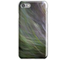 Abstract Trees 3 iPhone Case/Skin