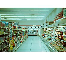 Grocery #10 Photographic Print