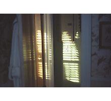 Light Rays #5 Photographic Print