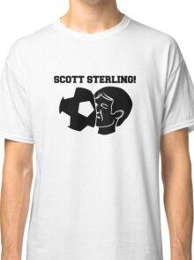 Scott Sterling! (black) Classic T-Shirt