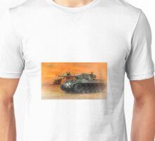 Military Unisex T-Shirt