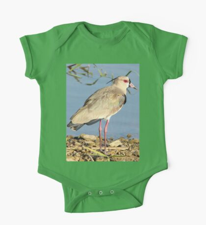 Southern Lapwing One Piece - Short Sleeve