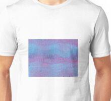 """TREES""   LINO BLOCK EMBOSSING   Unisex T-Shirt"