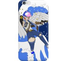 Raiden Legacy - Bullet Angel iPhone Case/Skin
