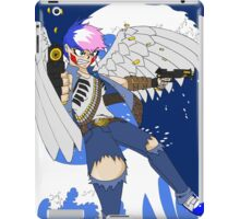 Raiden Legacy - Bullet Angel iPad Case/Skin