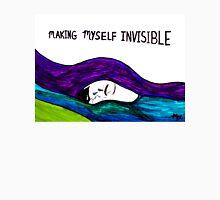 Making Myself Invisible Unisex T-Shirt