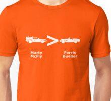 McFly > Bueller Unisex T-Shirt