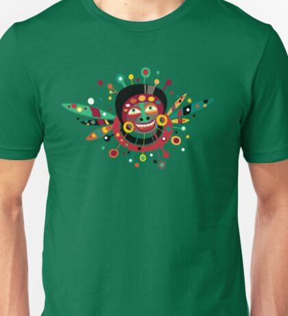 African Style Unisex T-Shirt