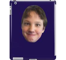 Reuben, an MLG story iPad Case/Skin