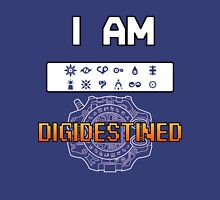 I Am DigiDestined Unisex T-Shirt