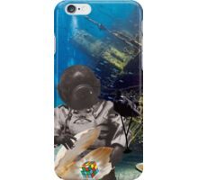The Universal Currency iPhone Case/Skin