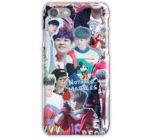 BITTO UP10TION SPAM iPhone Case/Skin