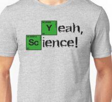 Breaking Bad - Yeah, Science! Unisex T-Shirt