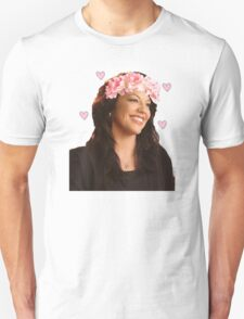 CALLIE TORRES/SARA RAMIREZ Unisex T-Shirt