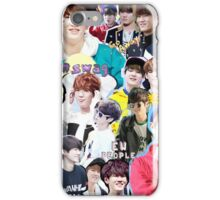 HWANHEE UP10TION SPAM iPhone Case/Skin