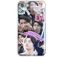WEI UP10TION SPAM iPhone Case/Skin