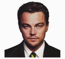 Leonardo DiCaprio One Piece - Long Sleeve