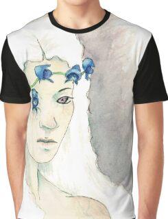 Aconitine Graphic T-Shirt