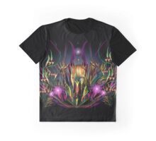 Cosmic Lullaby  Graphic T-Shirt