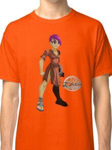"Rath - ""Za'nar"" Character Shirt Classic T-Shirt"