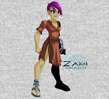 "Rath - ""Za'nar"" Character Shirt Unisex T-Shirt"