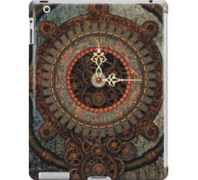 Time Deprives All But Memories iPad Case/Skin