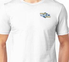 Old SEC Logo Unisex T-Shirt