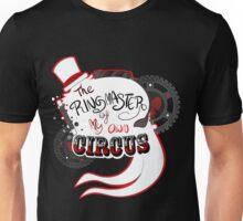 Ringmaster RED Line Unisex T-Shirt