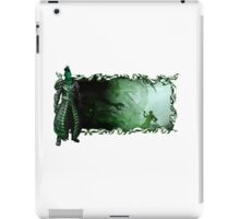Guild Wars 2 - A sylvari story iPad Case/Skin