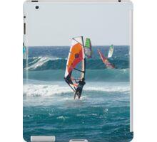 Windsong iPad Case/Skin