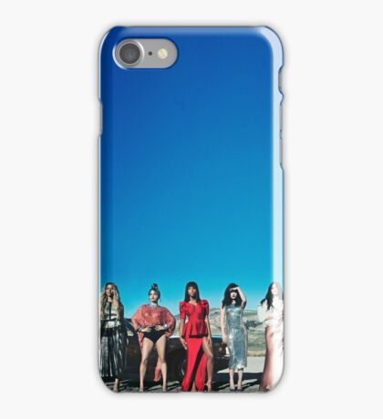 Fifth Harmony 7/27 Without Title iPhone Case/Skin