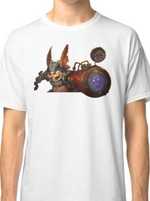 Engineer Classic T-Shirt
