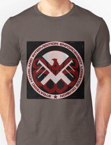Sheild or Hydra? Unisex T-Shirt