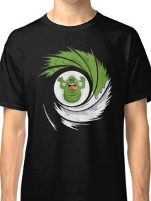 The Spud Who Slimed Me Classic T-Shirt