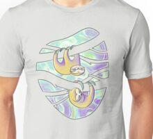 Sloths in Dreamland Unisex T-Shirt