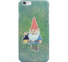 Wassup Gnomie iPhone Case/Skin