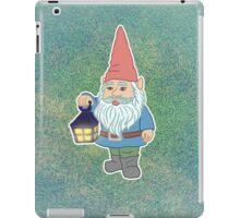 Wassup Gnomie iPad Case/Skin