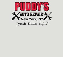 Seinfeld - Puddy's Auto Repair Unisex T-Shirt