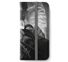 Tight Grip iPhone Wallet/Case/Skin