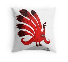 How to See Throw Pillow