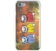 Pug Trek iPhone Case/Skin