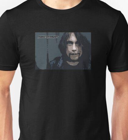 Monster magnet Unisex T-Shirt