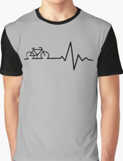Bike Life Graphic T-Shirt