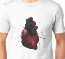 Leiden am Lügen Unisex T-Shirt