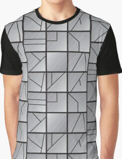 Interface Graphic T-Shirt