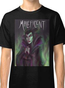 Malevolent Maleficent Classic T-Shirt