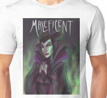 Malevolent Maleficent Unisex T-Shirt